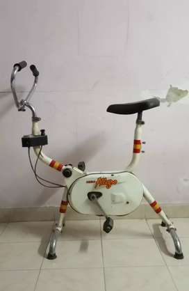 Hero allgeo gym fitness cycle