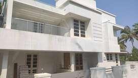 KOLAZHY, Thrissur, New, 4.7 ent, 1700 sqft, 3 BHK, 85 Lakh Negotiable,