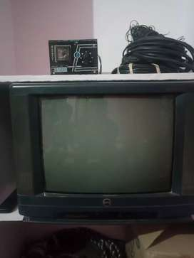 BPL 21 Inches Color TV for Sale