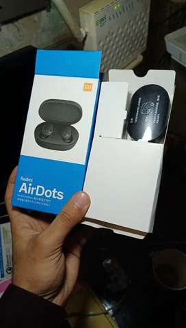 MI AIRDOTS ONLY 1500 Wholesale Rate