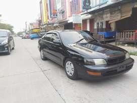 Di Jual Toyota Corona Absolude 1996
