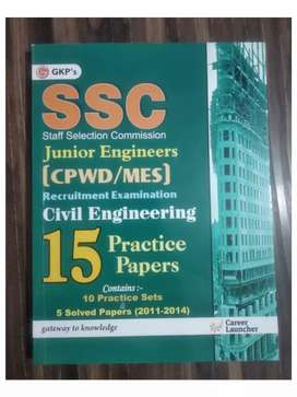 Staff selection commission SSC
