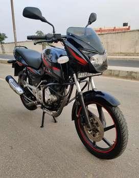 Bajaj Pulsar 150 - Modal 2012