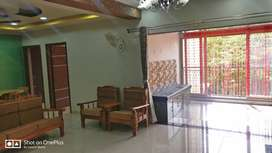 Fully furnished flat in Manipal for rent (all new Items))