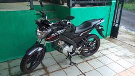 Jual Sepeda motor Yamaha Vixion 2013