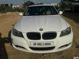 BMW 3 Series 320d, 2011, Diesel