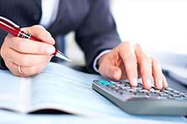 Tax, Accounts & Financial services