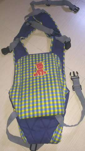 Baby carrier for 599