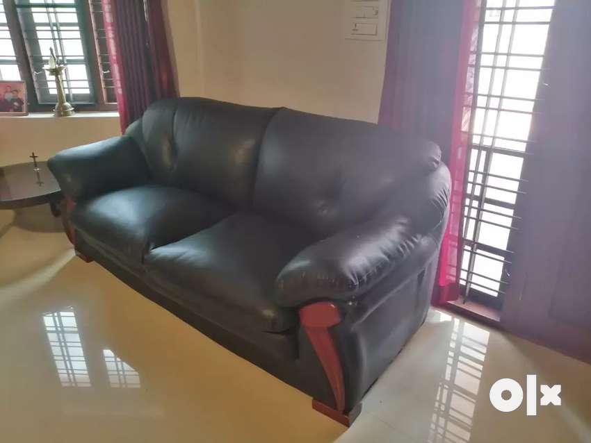 Sofa 3+1+1 0