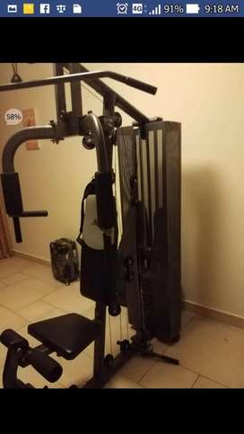 Gym item in good condition