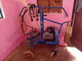 Milkwell Milking Machine