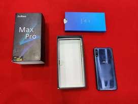Asus Zenfone max pro M2 ( 4/64)
