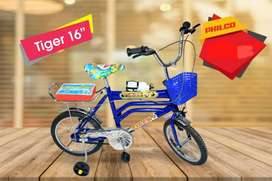 New Bicycle For 5 to 10 Years Baby