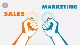 Marketing executive MBA qualified for bokaro 3-4 years experience