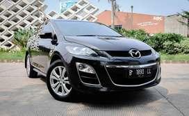 CX7 GT AT 2010 KM Rendah Asli