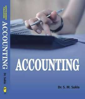 Urgent requirement accountants for office