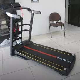Alat olahraga _ Treadmill TL 615