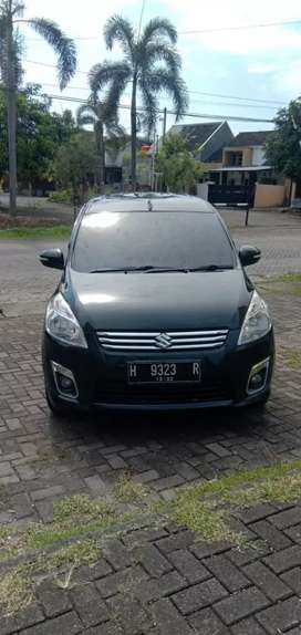 Suzuki Ertiga Istimewa Low KM 2014 Manual