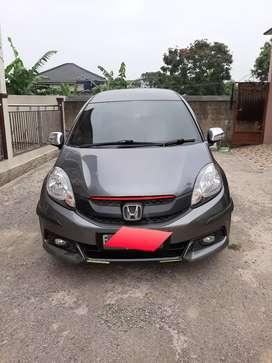 Honda Mobilio Tipe E Low KM