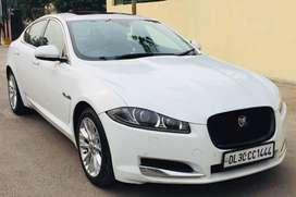 Jaguar XF Diesel S V6, 2013, Diesel