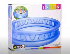 Intex Kids water pool. 6 Ft