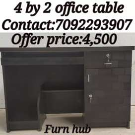 Brand new office table available in different models