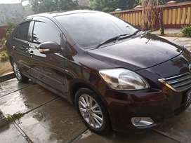 Vios G 2012 matic