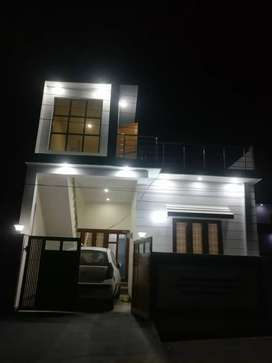 Ready to move in 2bhk house for sale ,near IT park