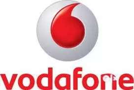 (Vodafone)urgent hiring of CCE/CRO