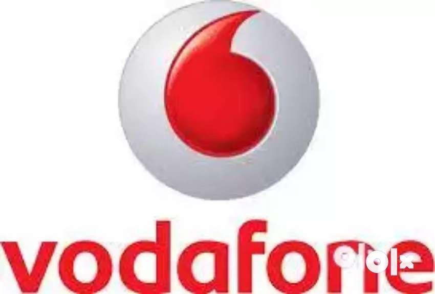 (Vodafone)urgent hiring of CCE/CRO 0