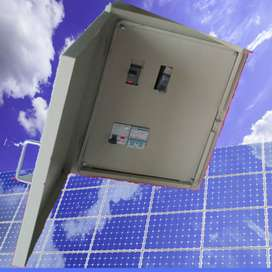 "SIZE 12""X14"" Distribution box DB for solar plants"