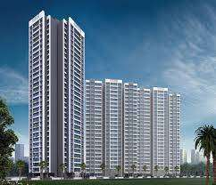 &2 Bhk Spacious flat available for sale in Thane west Kolshet road