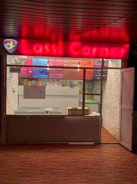 Lassi Corner - Cactus Food court, Gachibowli