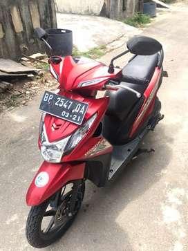 Dijual Motor Honda Neat
