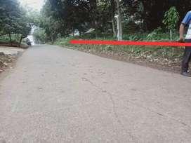 Lt 1070m SHM desa taman Rahayu setu Bekasi