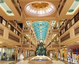 Omaxe Chandni Chowk Shoping Complex