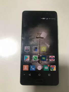 LENOVO P2 wants to sell in good condition