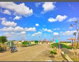 1200 Sq Ft -Residential Lands available for Sale. # for  Dholera Smart