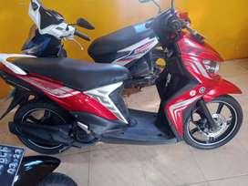 SAWO MOTOR * SOUL GT 2014 PEMAKAIAN 2015