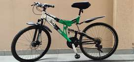 Hero Octane Spear (26T 21-speed Bicycle) | Actual Price : Rs 9500/-
