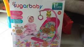 Baby Bouncher Ayunan Bayi