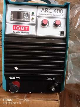 SALES AND REPAIR OF ALL TYPES OF WELDING MACHINES