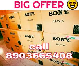 50%NEW SONY 4K SMART ANDROID LED TV OLED#3 years warranty>Diwali*offer