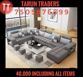 Brand new 13 seater sofa avilable