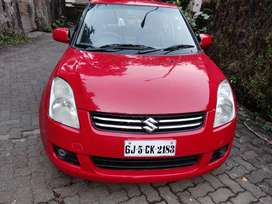 Maruti swift gj number its in a excellent condition