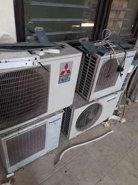 Jual Belii Ac & Layanan Service Ac . Kulkas dan Mesin Cuci Bergrnsi