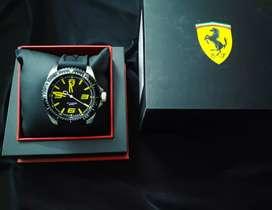 Ferrari Watch OG
