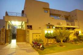 Kanal Upper Portion Separate Gate 4 Bed House For Retn