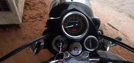 Bullet 350 twinspark