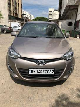 Hyundai I20 i20 Magna 1.2, 2013, Petrol